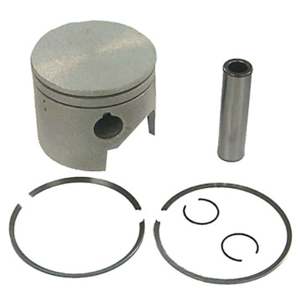 Sierra Piston Kit For OMC Engine, Sierra Part #18-4063