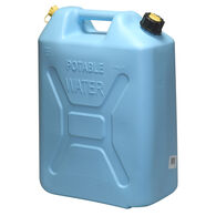 Scepter Military-Style 5-Gallon Potable Water Container