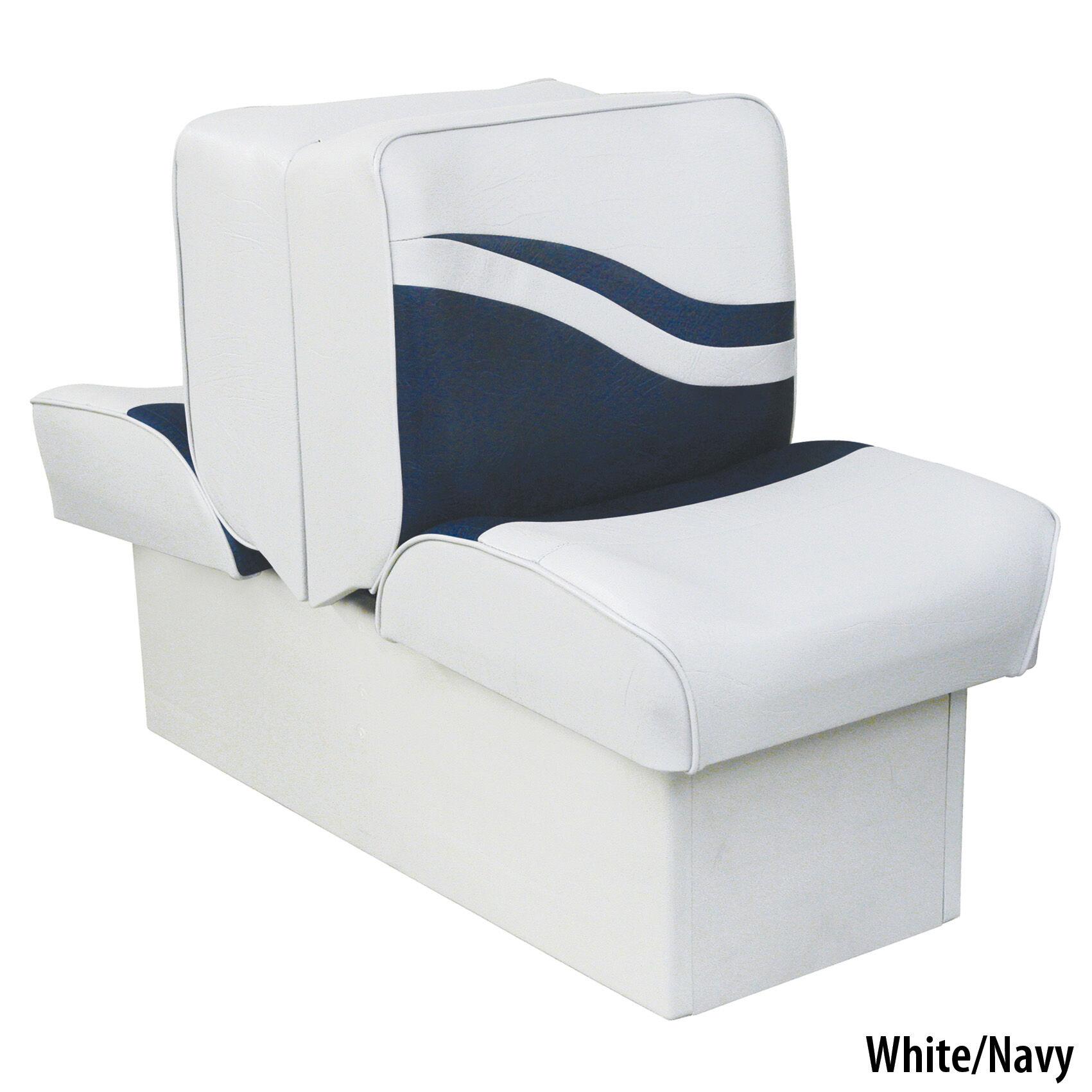 Admirable Boat Seat Back To Back 10 Base Ski Lounge Marine Vinyl Chair Uwap Interior Chair Design Uwaporg