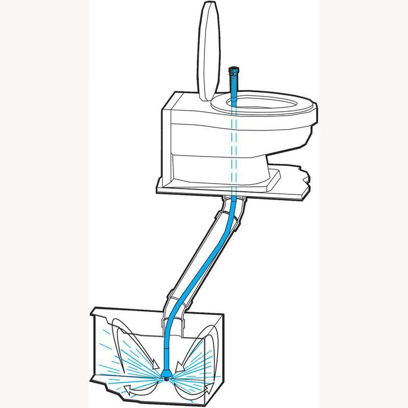 RV Flexible Swivel Stik image number 3