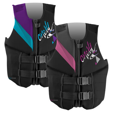 O'Neill Ladies' Reactor Vest