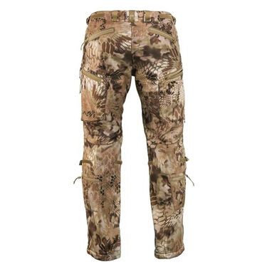 Kryptek Men's Cadog II Softshell Pant