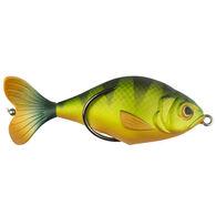Lunkerhunt Shad Prop Fish