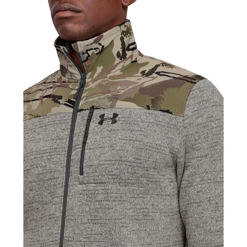 Under Armour Men's Specialist 2.0 Full-Zip Jacket image number 4