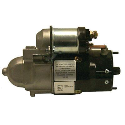 Sierra Remanufactured Starter For Mercury Marine/OMC Engine,Sierra Part #18-5900