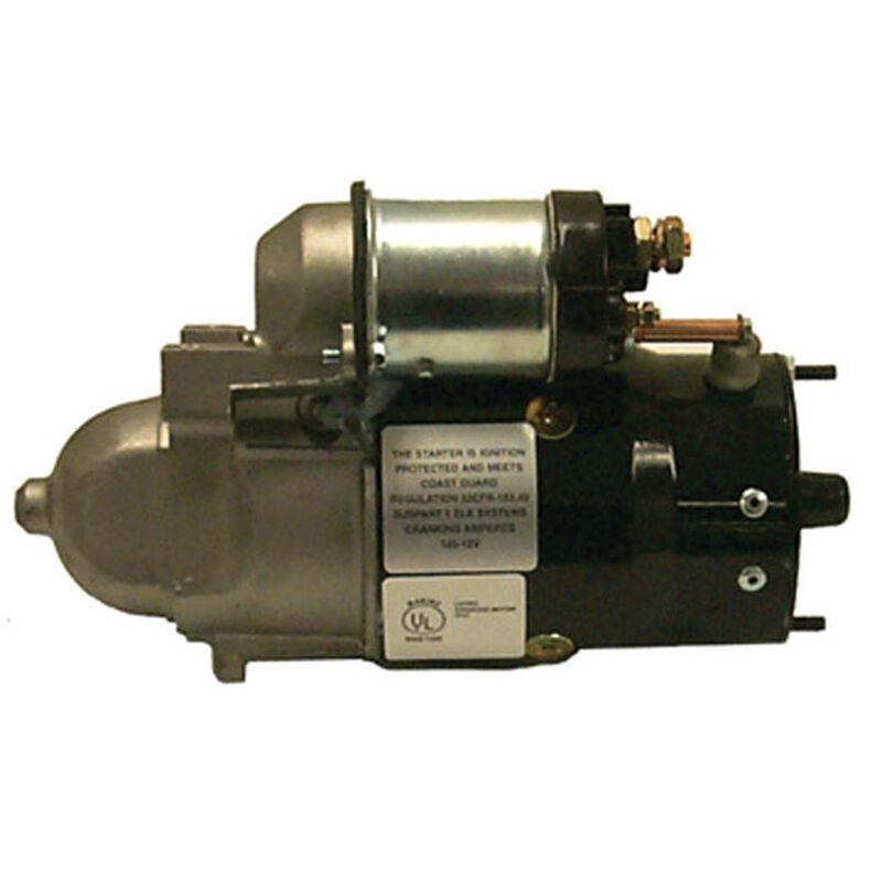 Sierra Remanufactured Starter For Mercury Marine/OMC Engine,Sierra Part #18-5900 image number 1