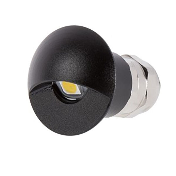 Marine Sport HydroBLAST 5050 LED Deck Light – Black Casing, RGB Multi-Color