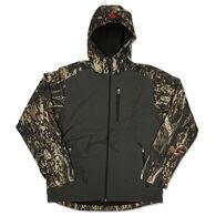 Black Antler Men's Dagger Jacket