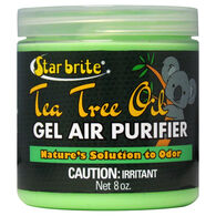 Star brite Tea Tree Oil Air Purifier Gel, 8 oz.