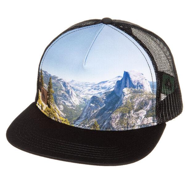 HippyTree Men's Half Dome Hat
