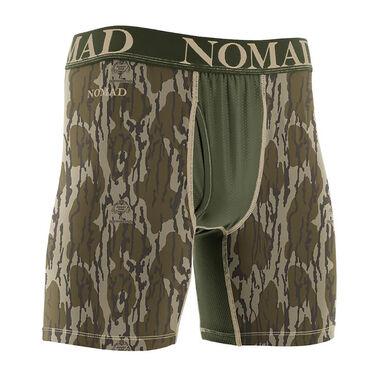 Nomad Men's Camo Boxer Jock