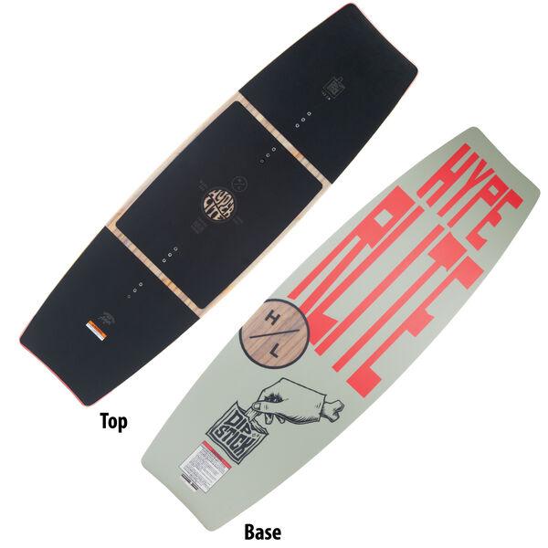 Hyperlite Dipstick Wakeboard, Blank