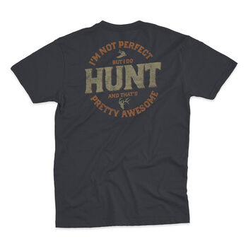 Field Duty Men's Perfect Short-Sleeve Tee