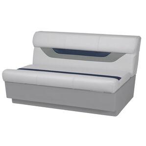 "Toonmate Designer Pontoon 55"" Bench Seat Top"
