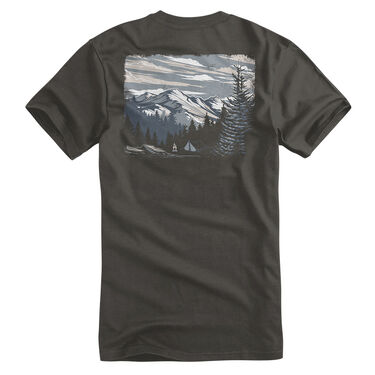 Points North Men's Camped Short-Sleeve Tee