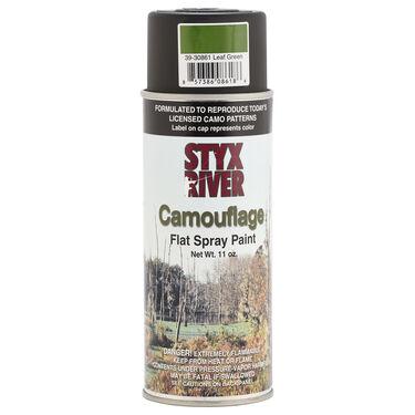 Styx River Camouflage Spray Paint, 11 oz.