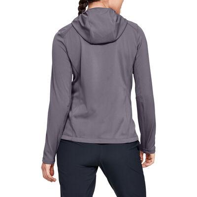 Under Armour Women's ColdGear Reactor Lite Hybrid Jacket