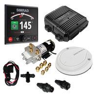 Simrad AP44 VRF High Capacity Pack - AP44, NAC-3, Precision 9 & RPU160