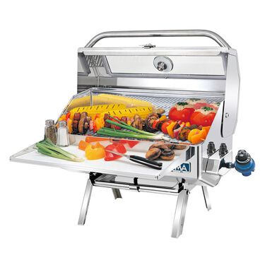 Monterey 2 Infrared Gourmet Gas Grill
