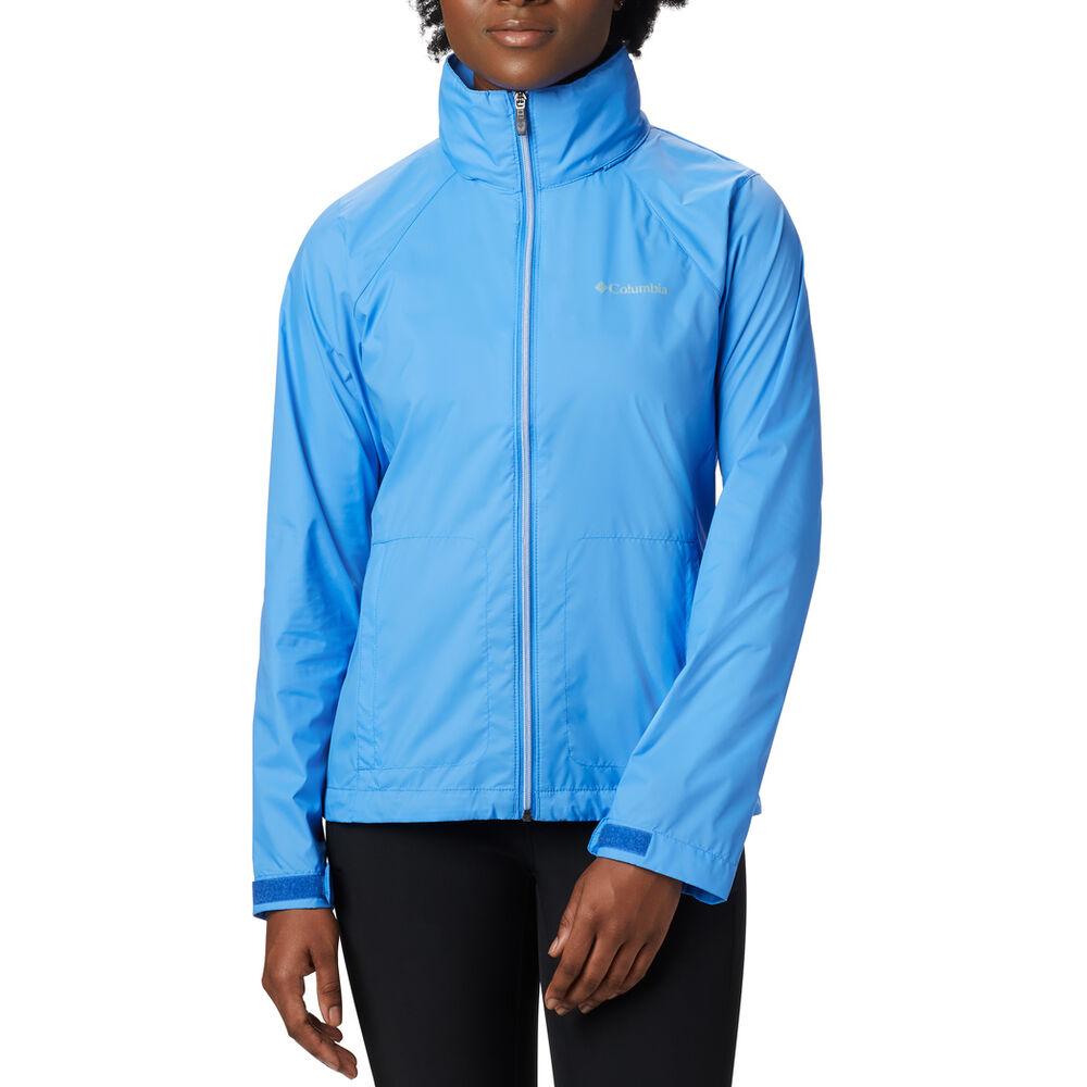 Columbia Women's Switchback III Rain Jacket | Overton's