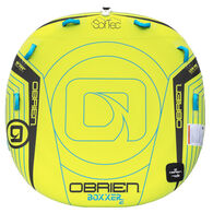 O'Brien Boxxer 2-Person Towable Tube