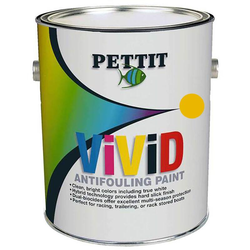 Pettit Vivid Paint, Quart image number 6