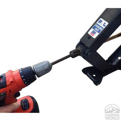 "¾"" Hex Drill Adapter"