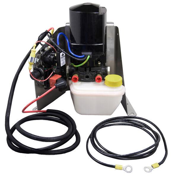 Sierra Power Trim Pump Assembly For Mercury Marine Engine, Sierra Part #18-6799