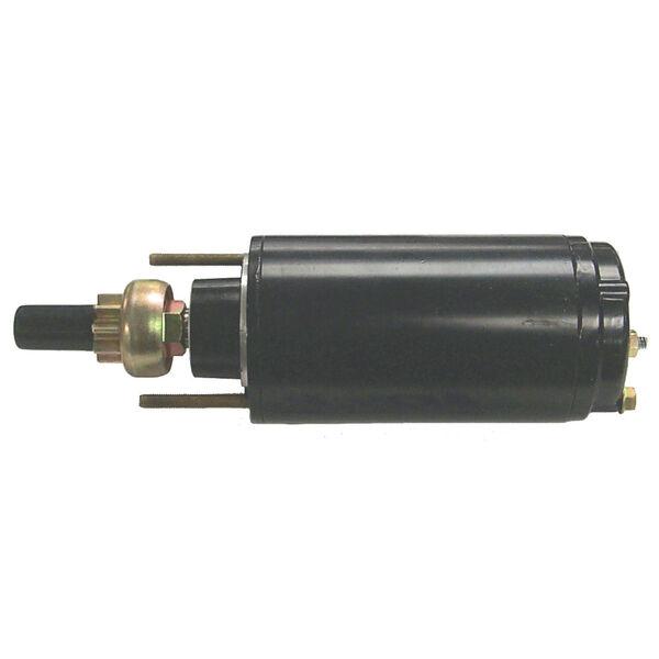 Sierra Outboard Starter For Chrysler Force Engine, Sierra Part #18-5618