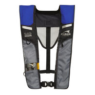 Forge Fishing 1H Slimline Automatic PFD
