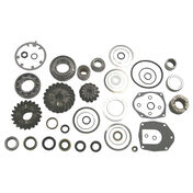 Sierra Lower Gearcase Seal For Mercury Marine Engine, Sierra Part #18-2369
