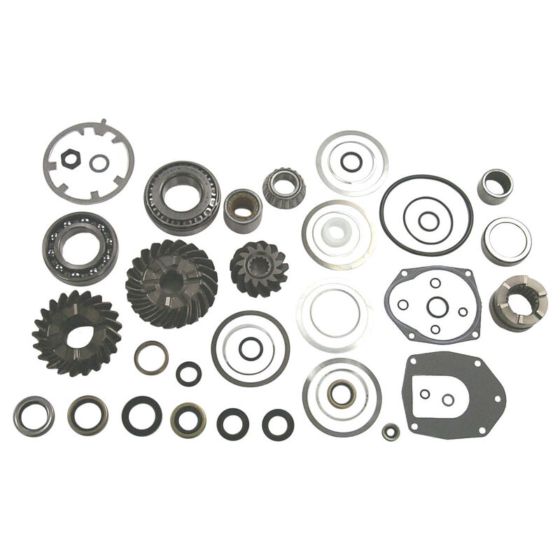 Sierra Lower Gearcase Seal For Mercury Marine Engine, Sierra Part #18-2369 image number 1