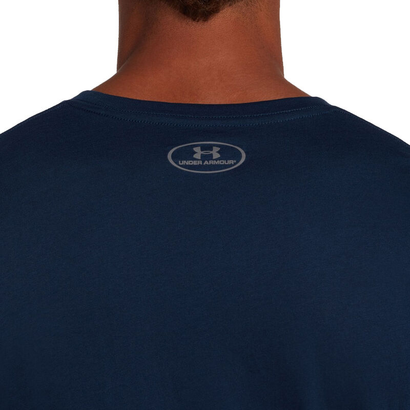 Under Armour Men's Sportstyle T-Shirt image number 6