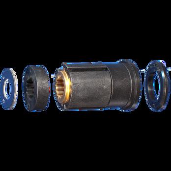 Turning Point MasterGuard 12 Propeller Exchangeable Hub Kit