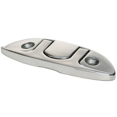 Whitecap 4.5'' Stainless Steel Folding Cleat