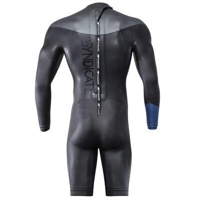 HO Syndicate Dry-Flex Spring Suit - Black - L
