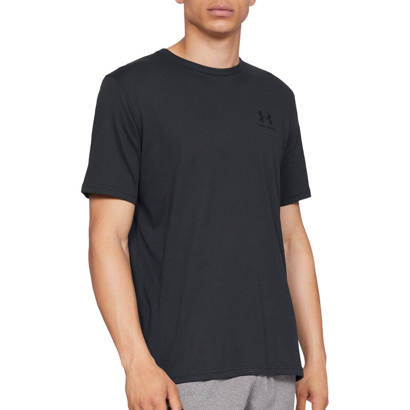 Under Armour Men's Sportstyle T-Shirt image number 8