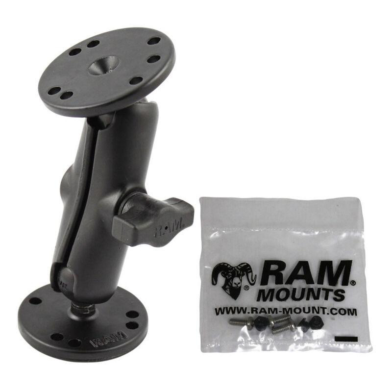 RAM Mount for Garmin Fixed Mount GPS image number 1