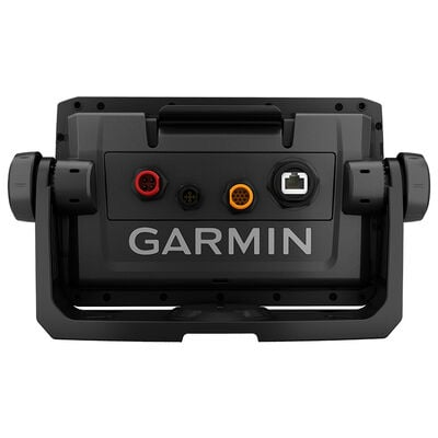 Garmin ECHOMAP UHD 73sv Combo GPS/Fishfinder - US LakeVü BlueChart; g3 w/GT56UHD-TM