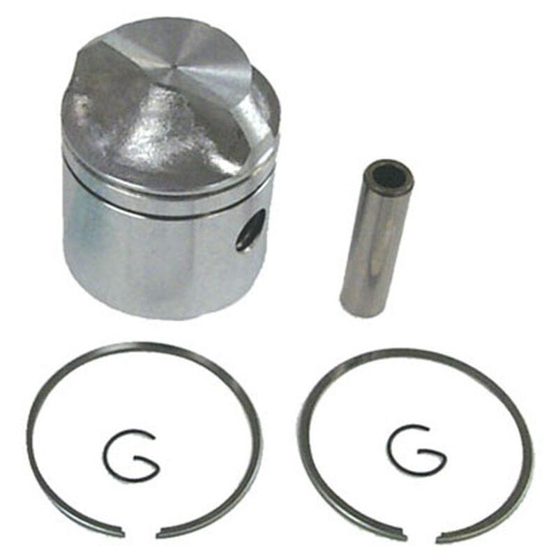 Sierra Piston Kit For OMC Engine, Sierra Part #18-4061 image number 1