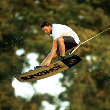 Slingshot Whip Wakeboard, Blank