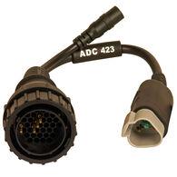 Sierra STATS Johnson/Evinrude Diagnostic Cable, Sierra Part #18-ADC423