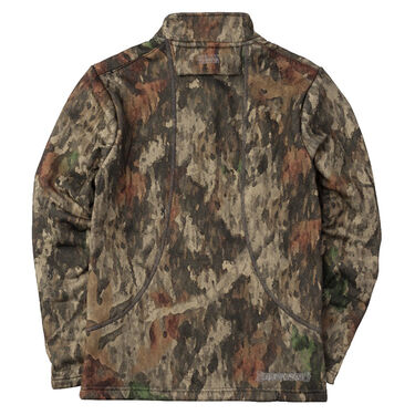 Browning Youth Wasatch Quarter-Zip Pullover