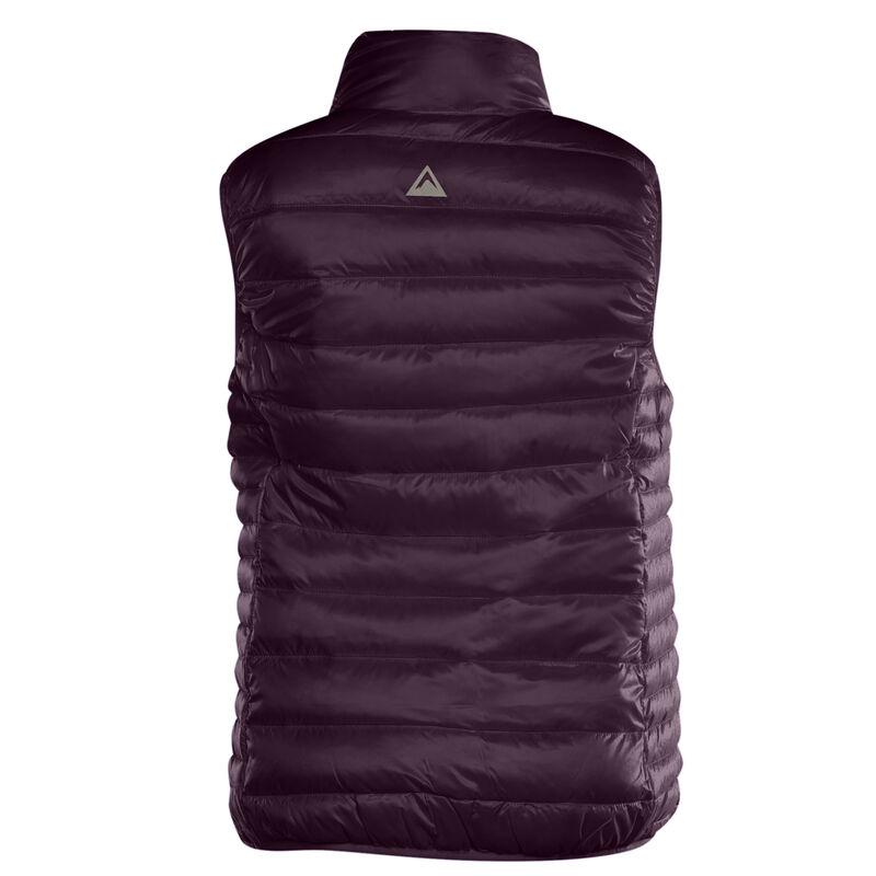 Ultimate Terrain Women's Essential Puffer Vest image number 10