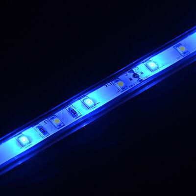 Overton's 24' Flex Track LED Light Kit For Pontoon Boats