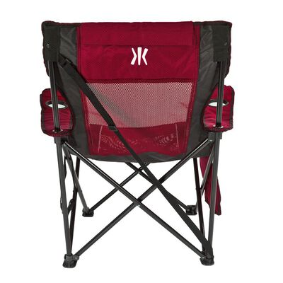 Sling Chair, Red