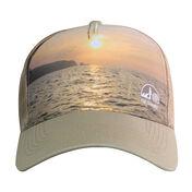 Reel Obsession Men's Drifter Photoreel Trucker Hat