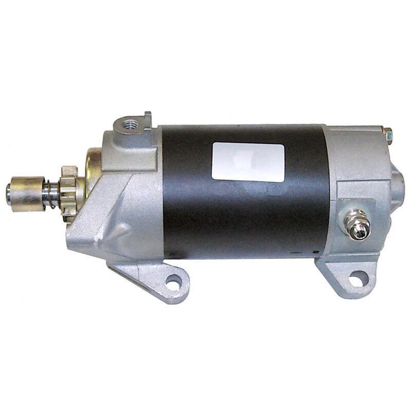 Sierra Outboard Starter For Yamaha Engine, Sierra Part #18-6411 image number 1