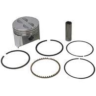 Sierra Piston Kit For Mercury Marine Engine, Sierra Part #18-4181