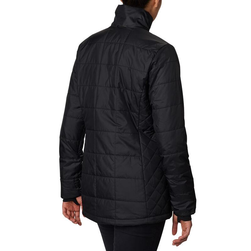 Columbia Women's Carson Pass Interchange Jacket image number 6
